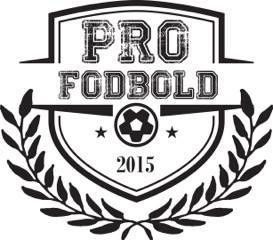 Link til vores sponsor Pro Fodbold
